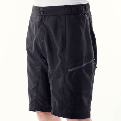 Bellwether Alpine Men's Baggies Cycling Short Black