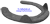 Mustad Hufeisen Serie Continental hinten