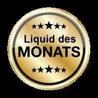 Liquid des Monats