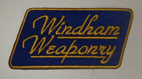 Windham Weaponry Aufnäher / Patch