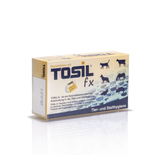 TOSIL fx (25 Tabs)