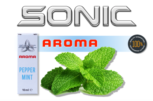 SONIC AROMA PEPPERMINT