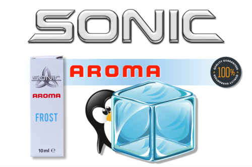 SONIC AROMA FROST