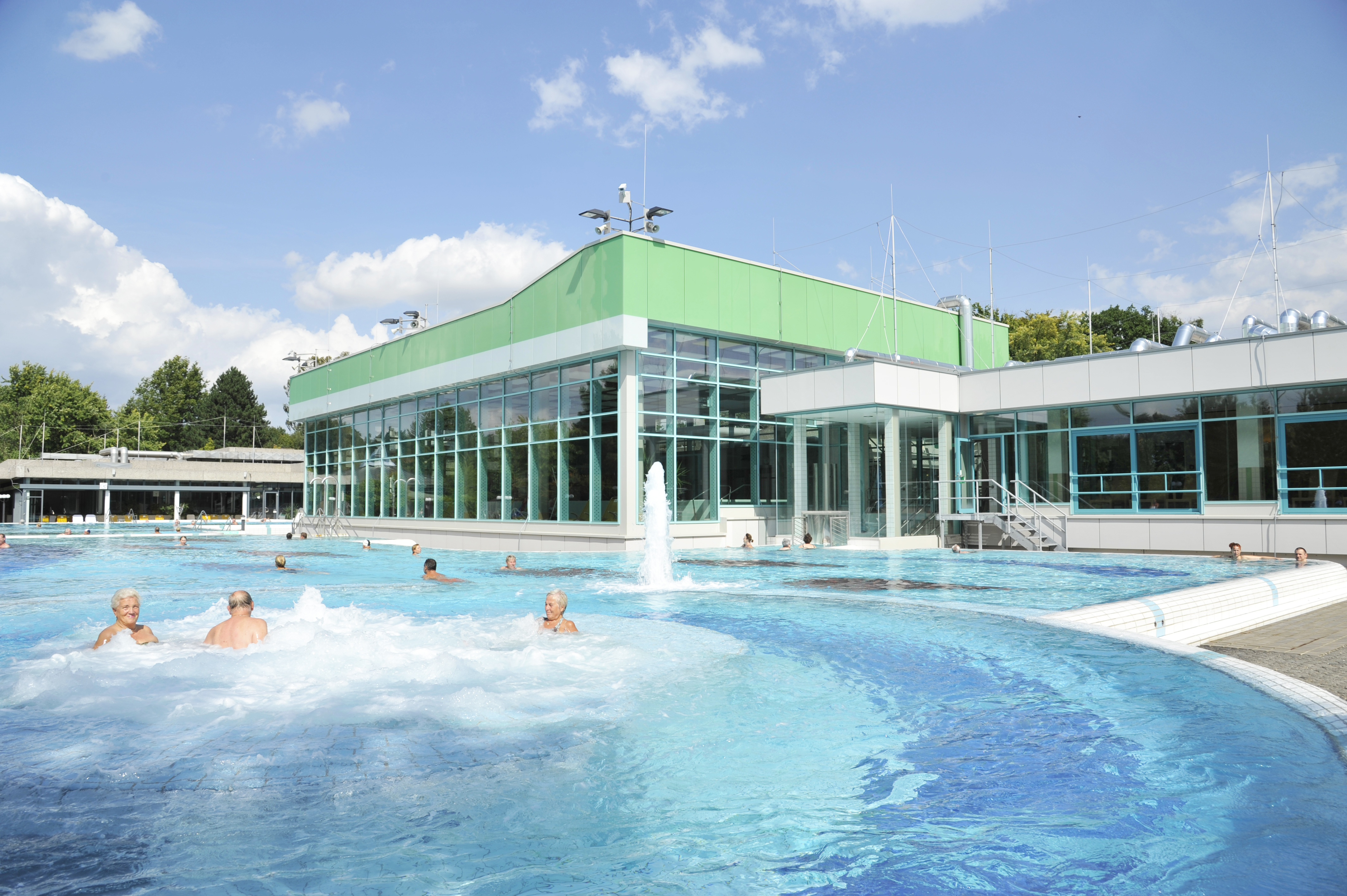 Jod Sole Therme Bad Bevensen