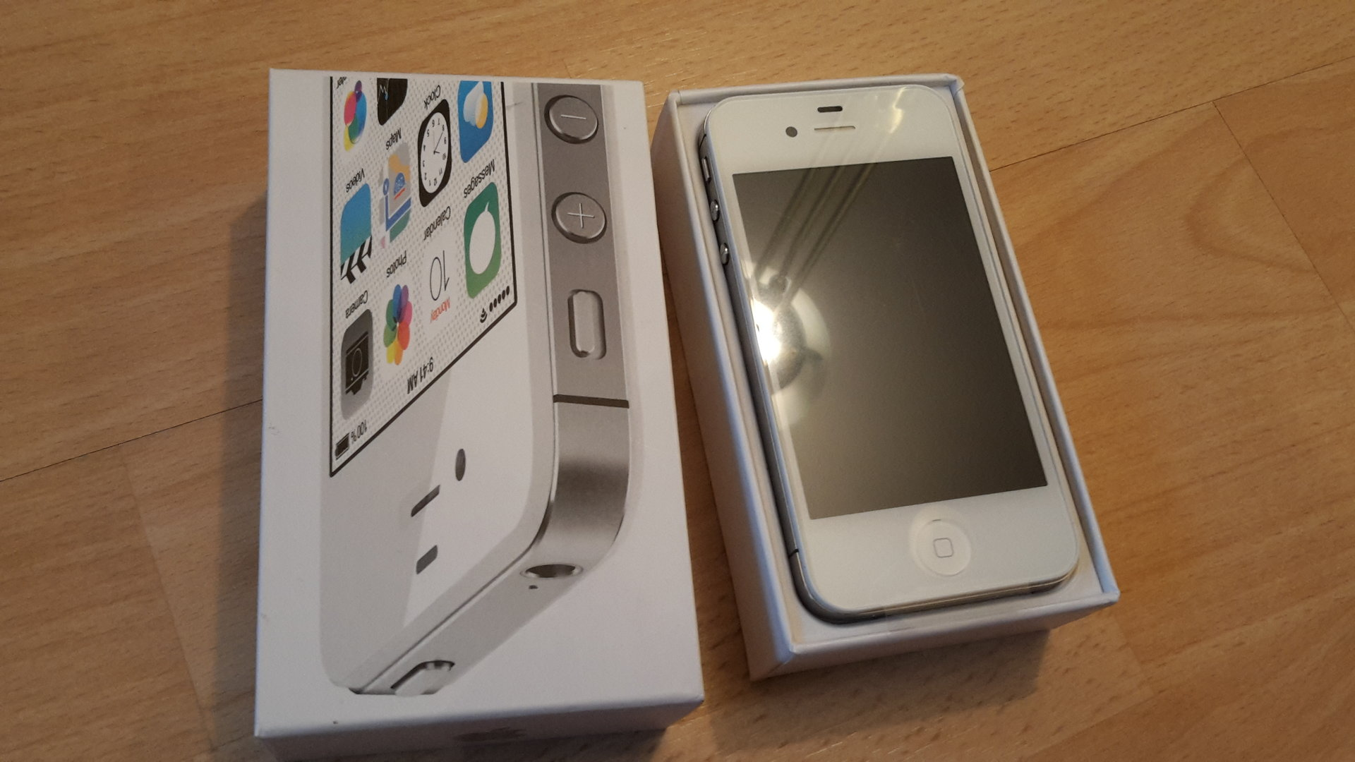 AppleiPhone4s