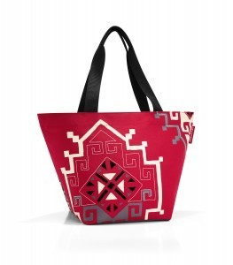 REISENTHEL - Shopper M - special edition hopi