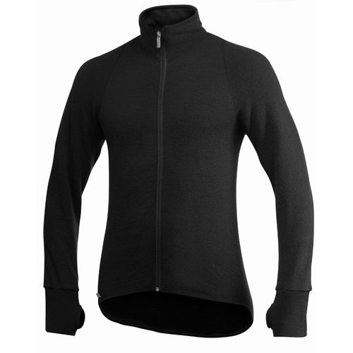 WOOLPOWER Jacket - 400 - Black