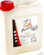 LEOVET Power Phaser 2,5 Ltr. Kanister