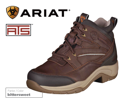 ARIAT boots Telluride H2O
