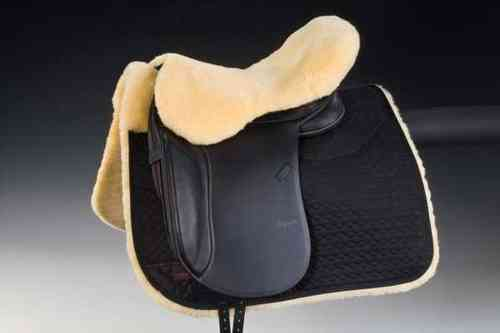 Lambskin SADDLE-Seat by CHRIST
