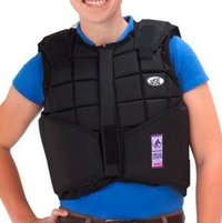 Safety Vest FLEXI, children, by USG