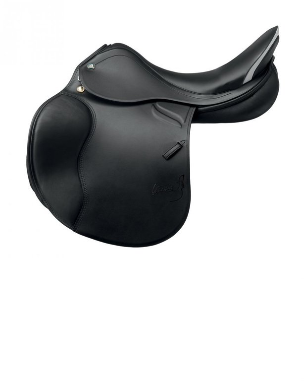 Jumping Saddle VENEZIA by PRESTIGE