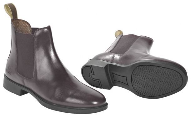 Special Offer:half boots CLASSIC by Busse