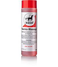 Thermo-Massage, 500ml, LEOVET
