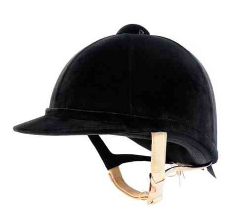 Charles Owen Helmet Hampton Flesh