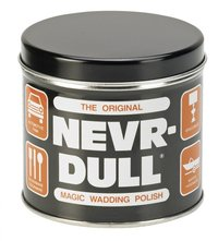 Wadding polish NEVR-DULL
