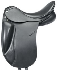 Dressage Saddle NICE CONNECTION by Busse