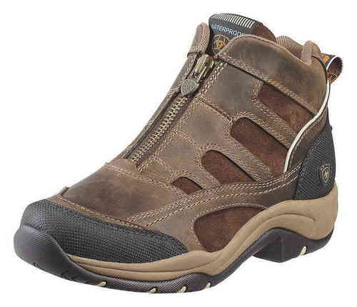 ARIAT Ladies Terrain Zip H2O
