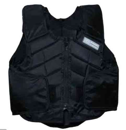 Childrens Savety vest Bodyprotector by EQUEST