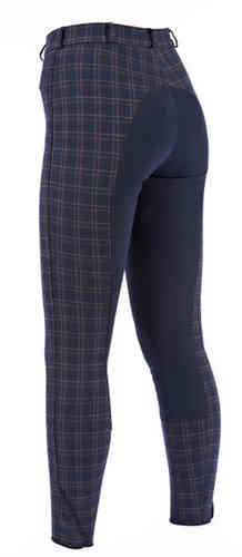 "riding breeches for children ""Liverpool Check"""