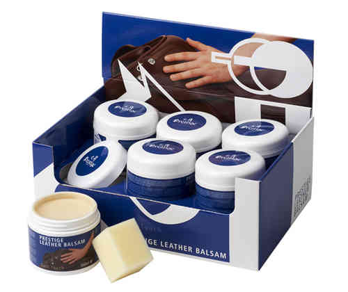 PRESTIGE Leather Care