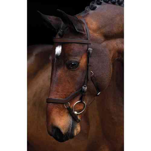 Micklem Competition Bridle von Horseware