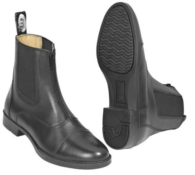 Half Boots PRO ZIP by Busse