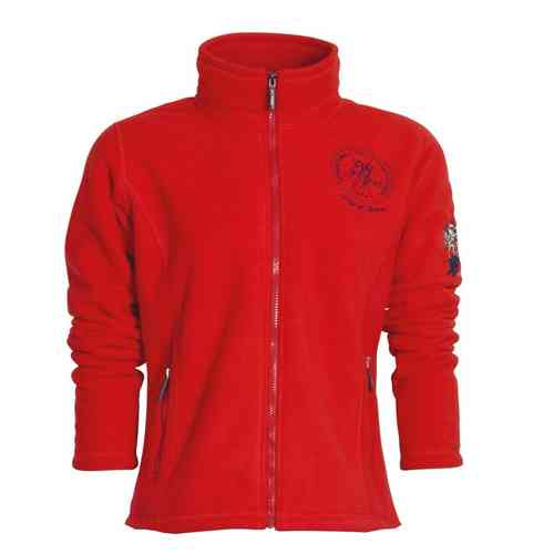 HV Polo Damen-Fleecejacke CHARME