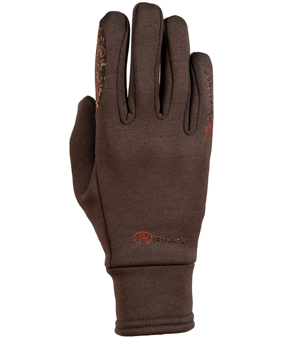 ROECKL Winter-gloves WARWICK Polartec