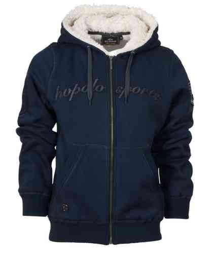 HV Polo Sweat Jacke Madena