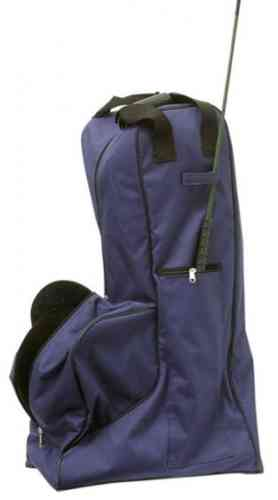 Tall Boot Bag MILANO, Busse