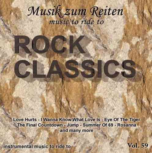 MUSIK-CD Vol. 59: ROCK Classics