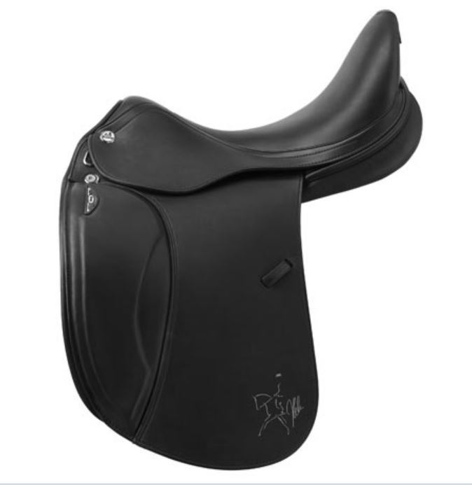 Dressage Saddle X - PRESTIGE HELEN