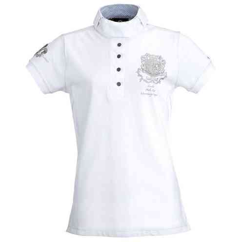 HV POLO Competition Shirt Garuda