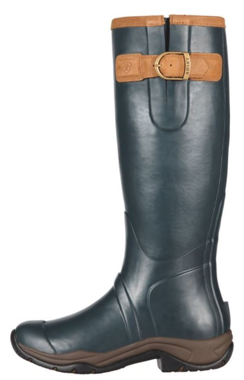 ARIAT Ladies Rubber Boots STORM STOPPER