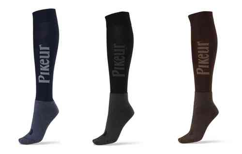 Pikeur Knee-Socks TUBE