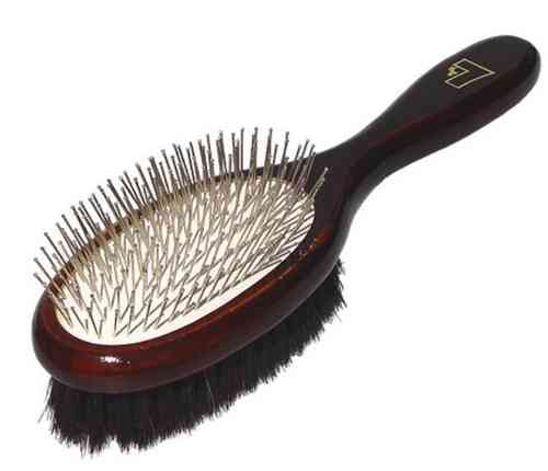 Leistner Main- and Tail Brush