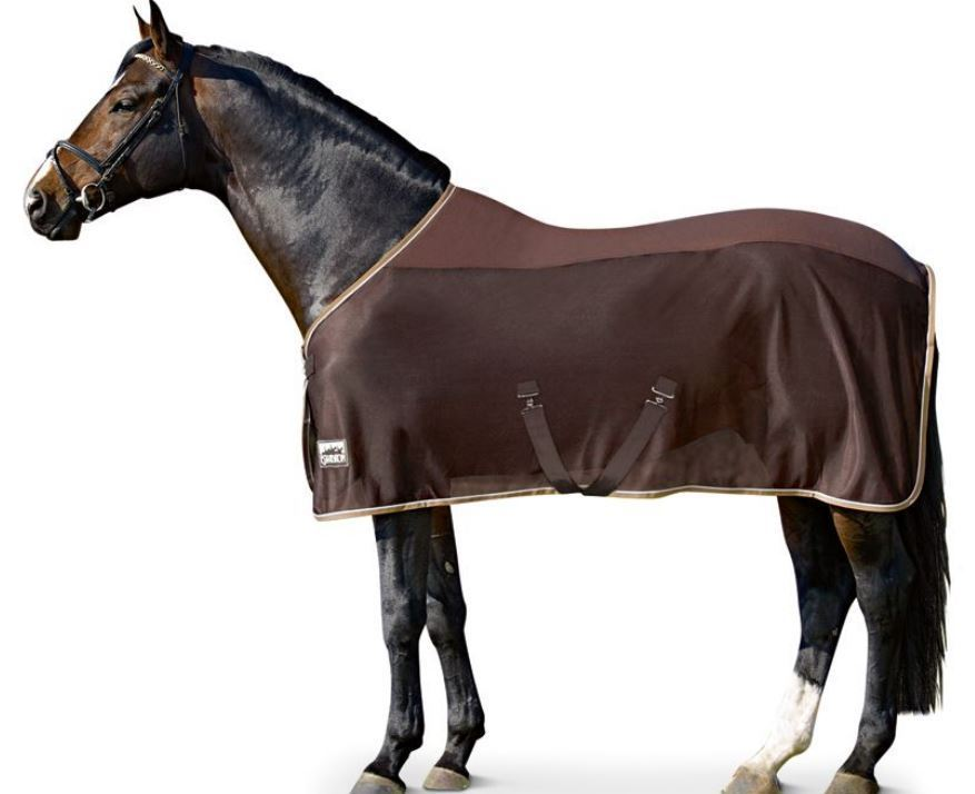 ESKADRON Fly Rug PRO COVER