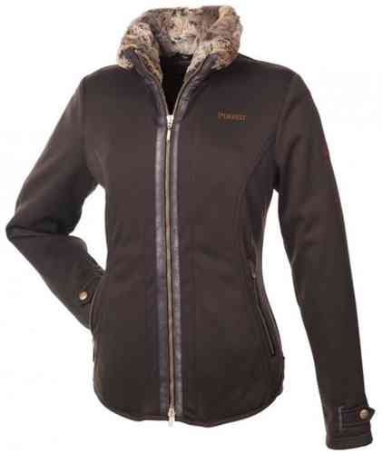 PIKEUR Softshell Jacke LUCILLA - PREMIUM COLLECTION 2014
