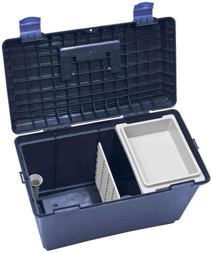 Grooming Box CLASSICO by BUSSE