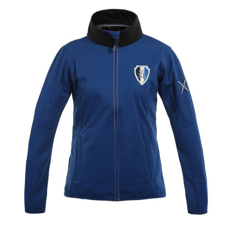 KINGSLAND Fairbanks Ladies softshell