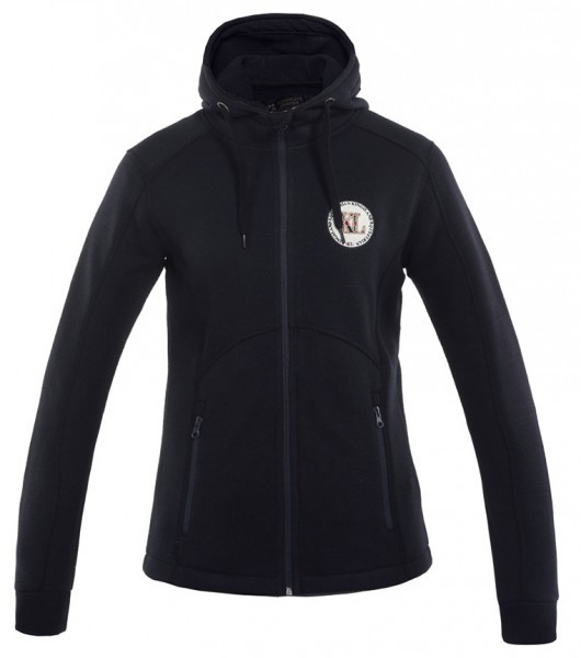 Kingsland Ladies Fleece Jacket LEON