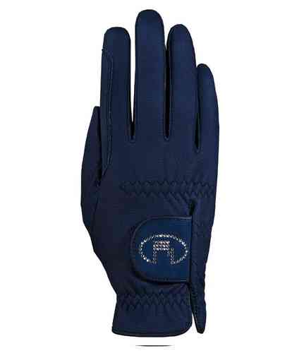 ROECKL riding gloves LISBOA -Lady Line