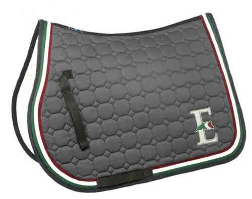 EQUILINE Saddle cloth OCTAGON TOMMASO
