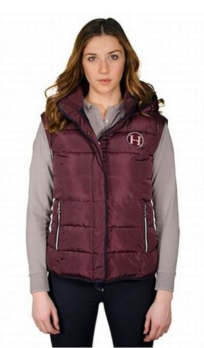HARCOUR Ladies Vest AVORIAZ
