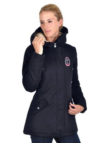 SPOOKS Damen Parka MARTHA