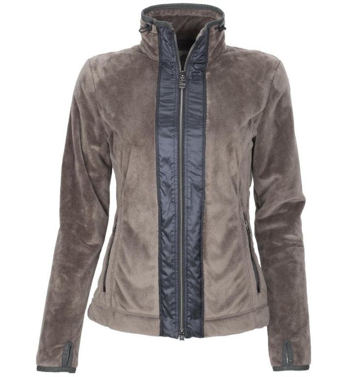 CAVALLO Ladies Fleecejacket FARAH