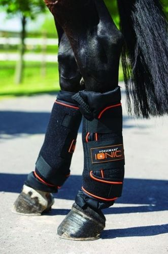 Horseware Rambo Ionic Stable Boots