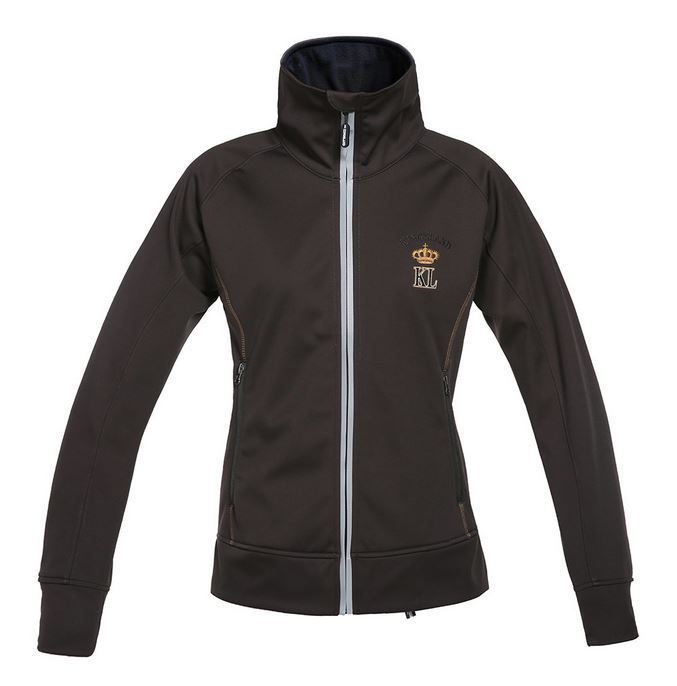 KINGSLAND Ladies Softshell Jacket CORIZON
