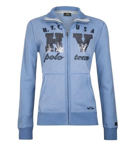 HV POLO Ladies Sweatjacket Ermax